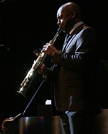 Branford Marsalis (born August 26, 1960) is an American saxophonist, composer and bandleader. While primarily known for his work in jazz as the leader of the Branford Marsalis Quartet, he also performs frequently as a soloist with classical ensembles and has led the group Buckshot LeFonque.
