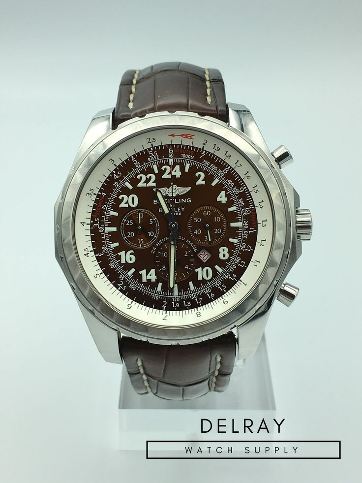 Breitling Bentley LeMans *Limited Edition*