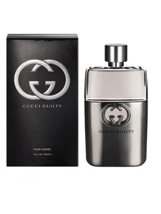 Perfumy męskie Gucci Guilty Pour Homme 90ml