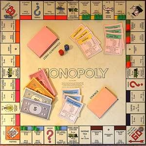 My friend's mother insisted we play Monopoly on weekends when I slept over at her house. I hated it, found the game utterly boring. I still do.