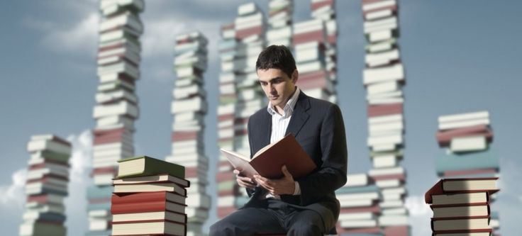 7 Short Books Worth More Than an MBA | Inc.com