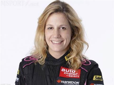 Italian Racing Pilot