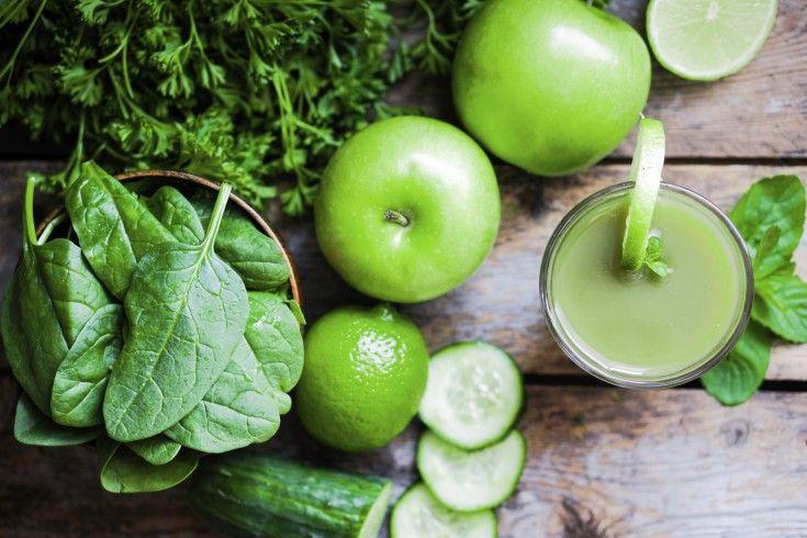 8 gezonde smoothies met slechts 3 (!) ingrediënten - Culy.nl