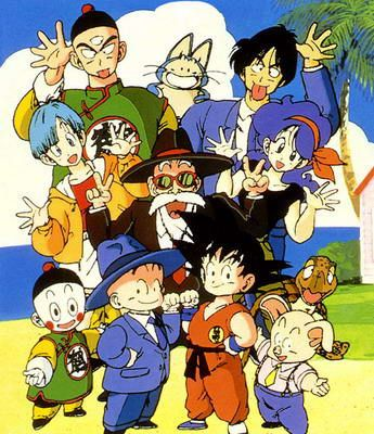 dragon ball - Buscar con Google