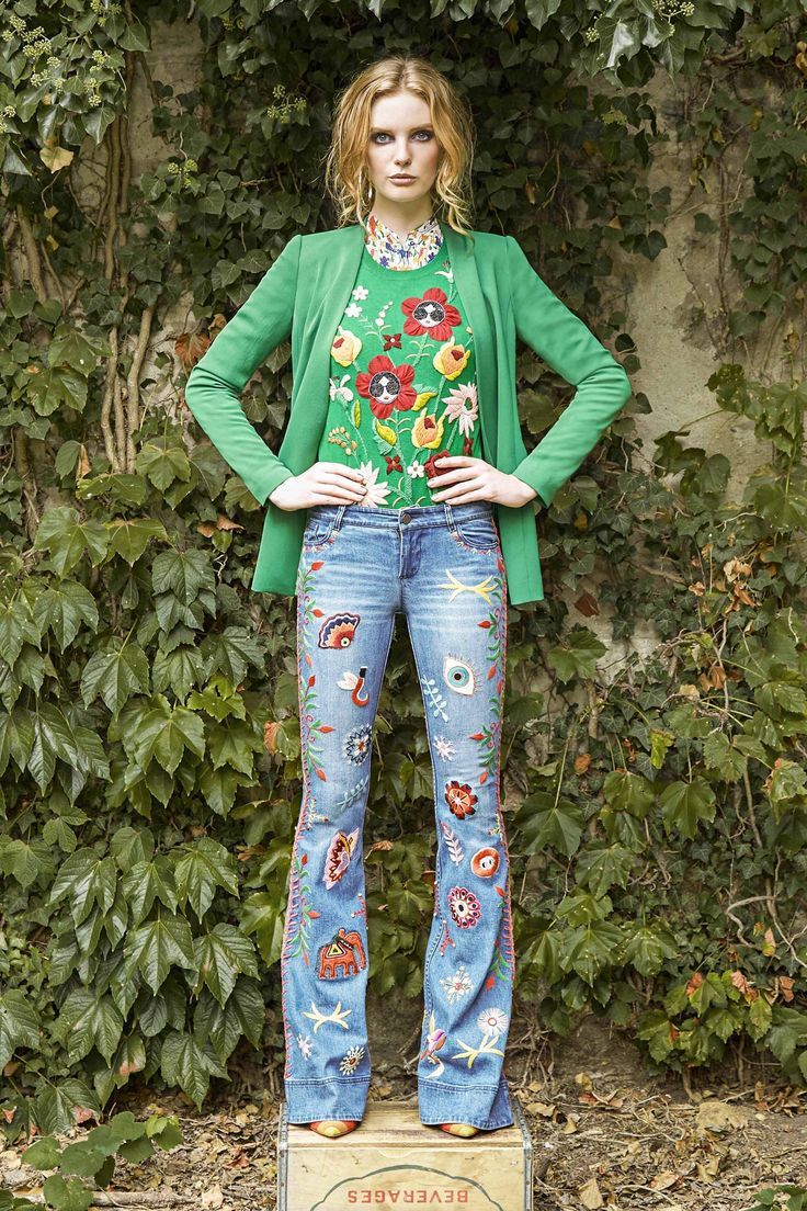 I want these jeans!!