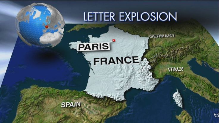 BREAKING NEWS: There are reports of an explosion at the International Monetary Fund headquarters in Paris. At least one person was injured after opening an exploding envelope, according to local reports. Counter-terrorism police have locked down parts of the city.   Stay tuned to Fox News Channel for the latest developments. http://fxn.ws/2mMuaI3