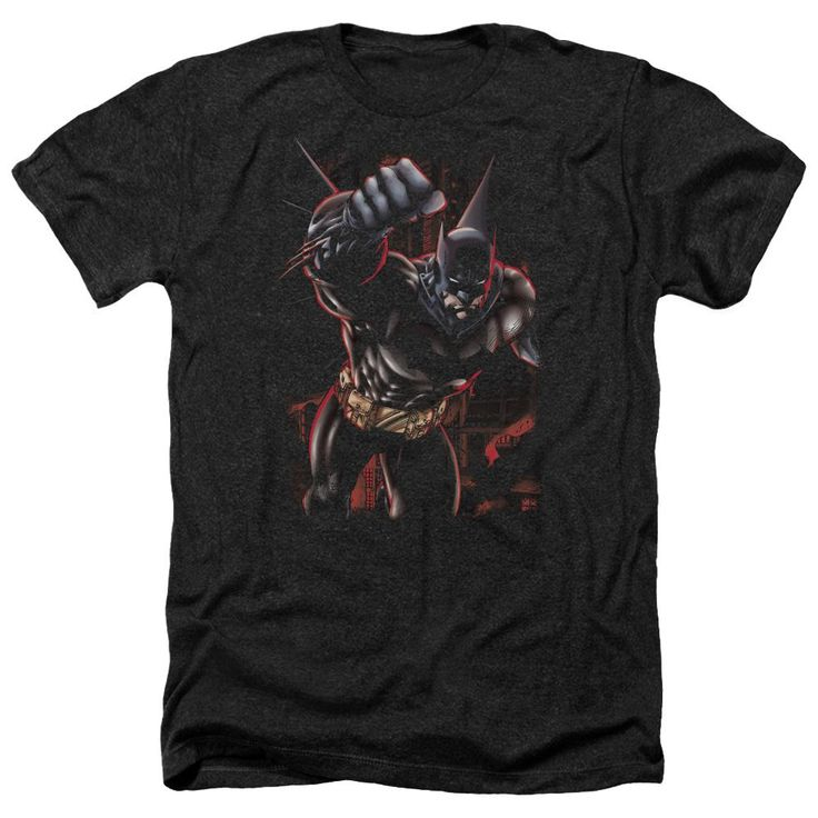Crimson Knight Adult Heather Officially Licensed