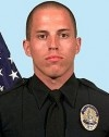 Police Officer Ryan Patrick Bonaminio | Riverside Police Department, California