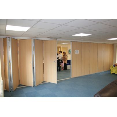 1000 ideas about movable walls on pinterest movable for Acoustic folding partitions