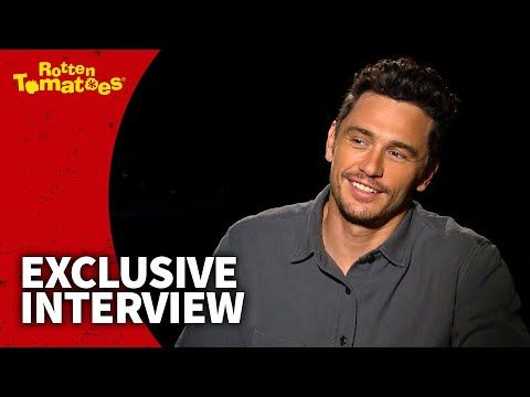 Uncut The Disaster Artist Interview James Franco Got 99 9 Approval From Tommy Wiseau James Franco Artist Interview Interview