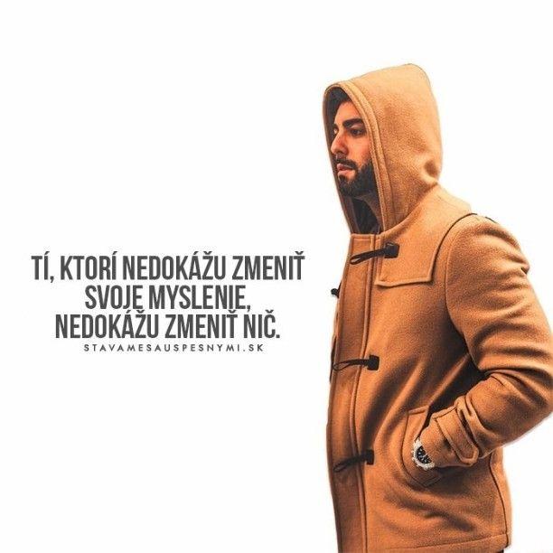 Krutá pravda ☺  LINK NA WEB NA @stavamesauspesnymi_sk  #stavamesauspesnymi_sk #úspech #myslenie #zmena