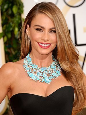 These are the anti-aging ingredients you should be using, based on your age (pictured: Sofia Vergara) | allure.com