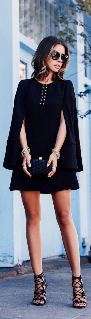 NANETTE LEPORE SPRING 16 / Fashion By VivaLuxury