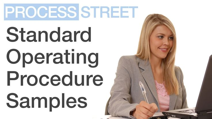 Customer Service Standard Operating Procedures  Customer Service