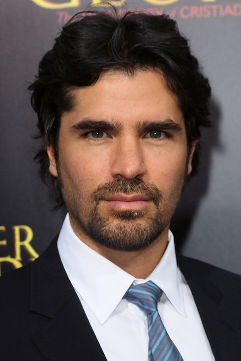 22 Latino Actors That Should Be Taking Over Hollywood - Eduardo Verasategui