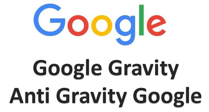 here are some google gravity tricks like anti gravity google, google zero gravity, google no gravity, mr doob google zerg rush google sphere tricks and more