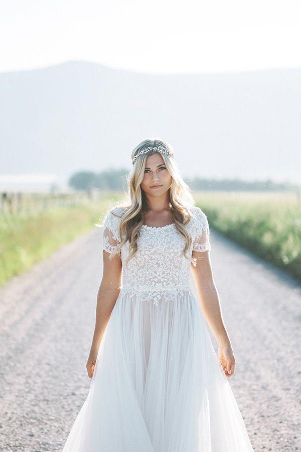 Some Kind of Wonderful – Utah Valley Bride