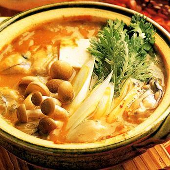 かきの土手鍋 | 石垣孝子さんの鍋ものの料理レシピ | プロの簡単料理レシピはレタスクラブニュース