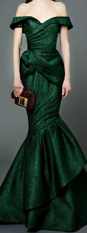 Green ~ Andrew GN Pre-Fall 2014