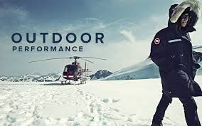 Canada Goose. Extreme cold weather gear for Outdoor performance. Buy Now: http://www.outsidesports.co.nz/brands/canada-goose.htm
