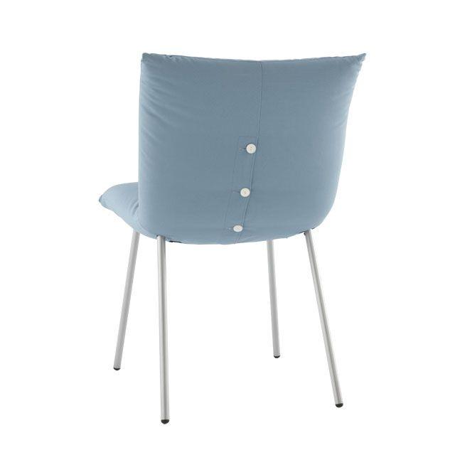 les 25 meilleures id es de la cat gorie chaise de c lin. Black Bedroom Furniture Sets. Home Design Ideas