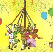 Καλώς ήρθες Καρναβάλι! | Ανδρονίκη, η νηπιαγωγός.