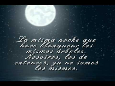 """Pablo Neruda  Poema 20 - Puedo Escribir Los Versos mas Tristes Esta Noche    """"Es tan corto el amor, y es tan largo el olvido."""""""