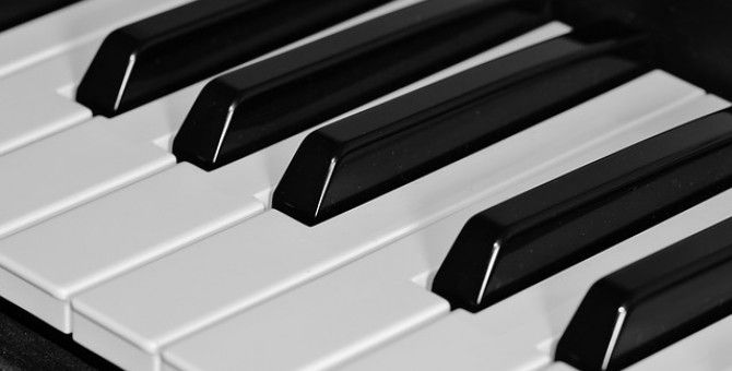 Love To Play Piano