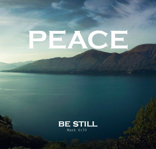 Quot Peace Be Still Quot Mark 4 39 Fav Book Of Mormon Verses