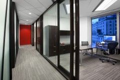 Fulcrum Capital Partners' Vancouver Offices / SSDG Interiors