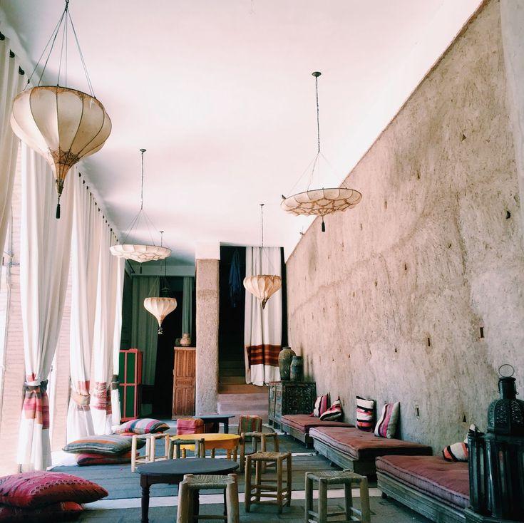 25 beste idee n over marrokkaanse decoratie op pinterest marokkaanse tegels marokkaanse - Tegel credenza ...