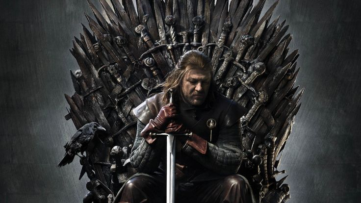 A Song of Ice and Data. A machine learning algorithm predicts life and death on Game of Thrones.