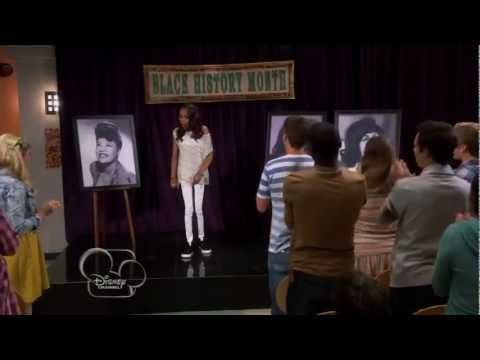 "Chyna Park (China Anne McClain) - Exceptional ""Special"" (A.N.T. Farm // ..."