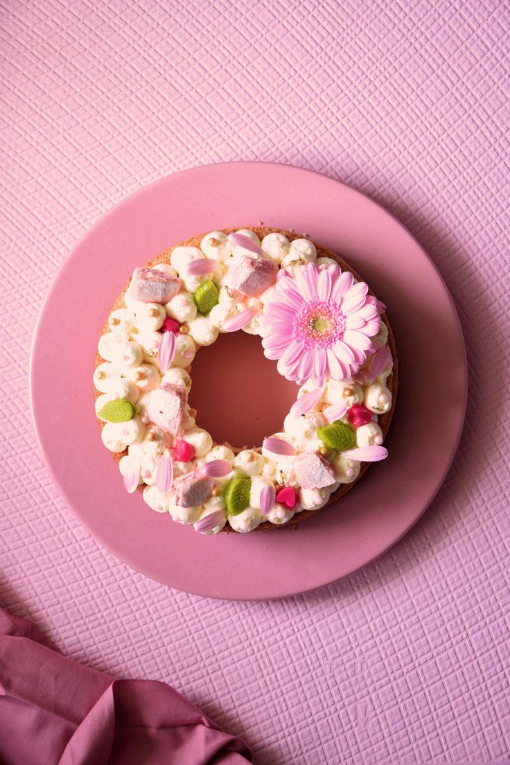 On se retrouve aujourd'hui pour un article d'amouuur ! J'ai été missionné par les biscuits Fossier pour créer une recette spéciale Saint Valentin, la fête des amoureux que je ne f…
