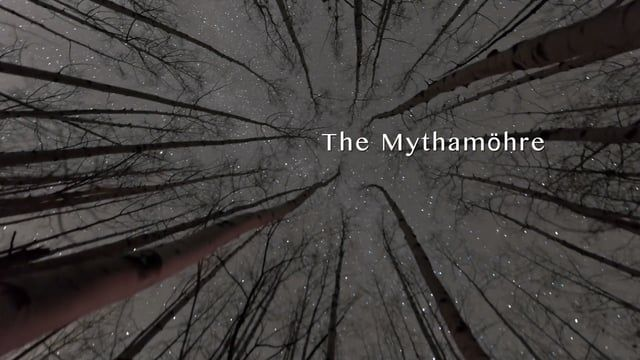The Mythamöhre is an allegorical, mythological journey, rich in symbolism and deep in meaning.  A story for anyone journeying in life's quest.