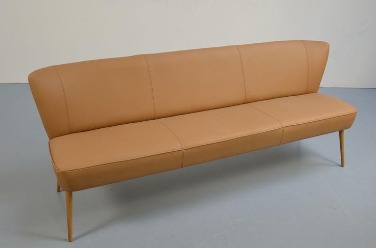 70er Jahre Möbel Sitzbank Seventy