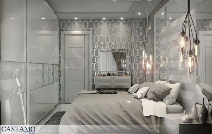 Yatak odası modelleri birçok insanın bu konuda zevkleri ya da renk istekleri oldukça farklılaşabilmektedir. Bunun için de en doğru adres Castamo mobilyadır. Bu büyük firma bünyesinde başka hiçbir yerde görülmeyen, tamamen kendi fabrikalarında özel bir tasarım ile yapılmış birbirinden şık ve kaliteli bir kullanım olanağı sunan yatak odaları ile her ev son derece renklenecek ve gören herkesi oldukça fazla bir şekilde kıskandıracak. #castamo #mobilya #dekorasyon #tasarım #yatak #odası