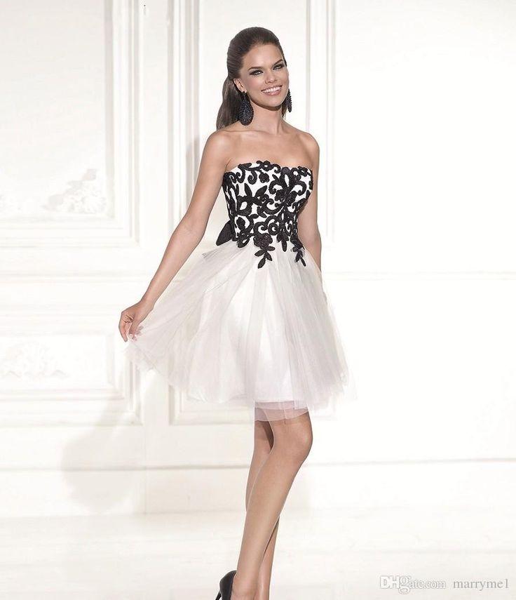 18 best short prom dresses images on Pinterest | Short dresses, Ball ...