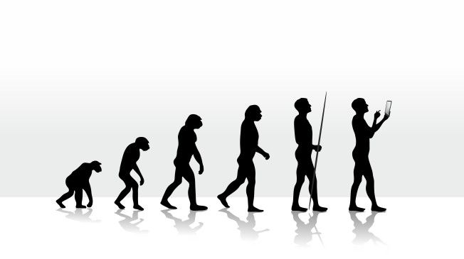 Poll: Republican Belief In Evolution Has Plummeted In Recent Years - Pew found that 43 percent of Republicans said they believed humans and other living beings had evolved over time, down from 54 percent in 2009. More (48 percent) said they believed all living things have existed in their present form since the beginning of time.
