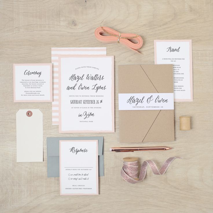 custom wedding invitations nashville%0A Get Wedding Stationery That Matches Your Style with Basic Invite