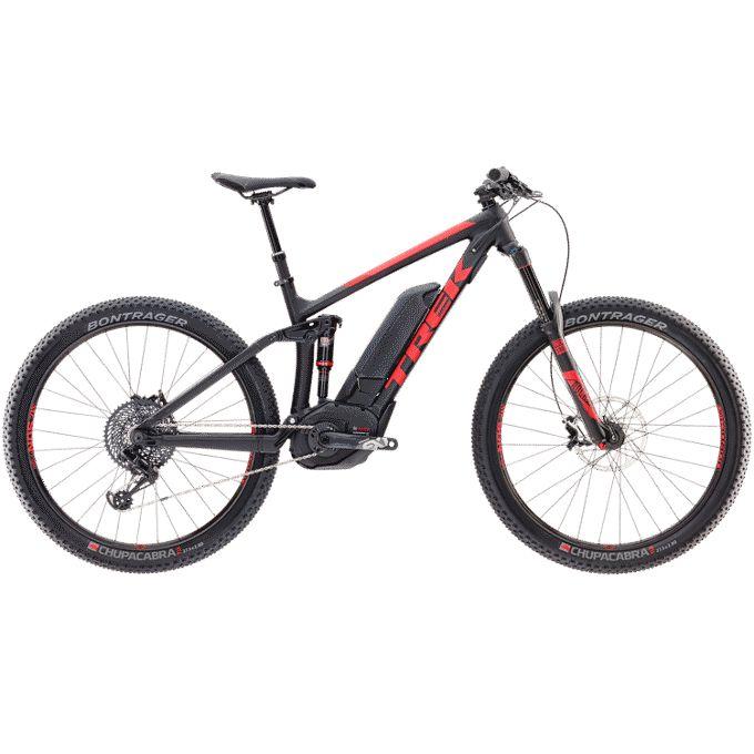 Powerfly FS | Trek Bikes
