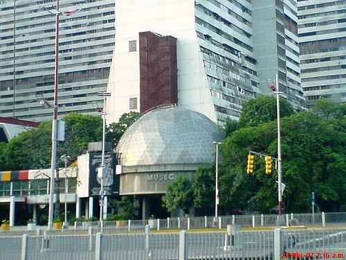 Museo del Niño - Caracas