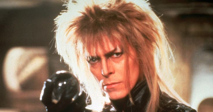 David Bowie's 'Labyrinth' is Returning to Theaters