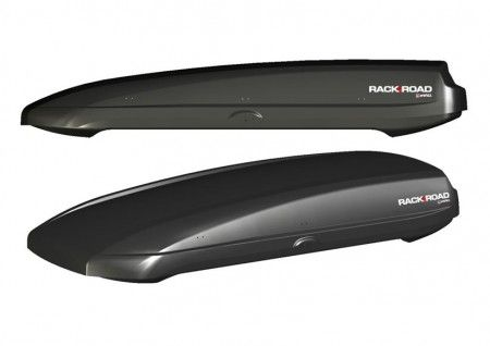 Shadow unique base construction is stronger and lighter then a conventional cargo box. It cuts through the wind with sleek aerodynamics, stealth like designs that produces better MPG. Shadow also includes the new memory mount systems for easy installation. Now with our Rack N Road logo.  Visit: http://www.racknroad.com/product/rack-n-road-inno-shadow-box-16-matte-black-bra1260n5.html