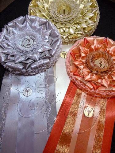 Наградные розетки для домашних питомцев, хвастики - Форум