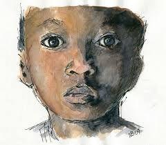 """Résultat de recherche d'images pour """"photo visage homme noir """""""