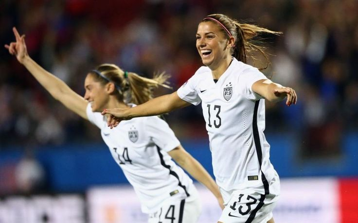 Football. L'appel du pied de Jean-Michel Aulas à la star américaine Alex Morgan…