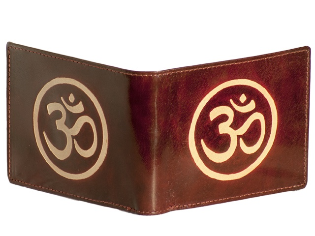The Sanskrit syllable OM or 'Aum' is said to be the primordial, essential sound from which all other sounds arise.