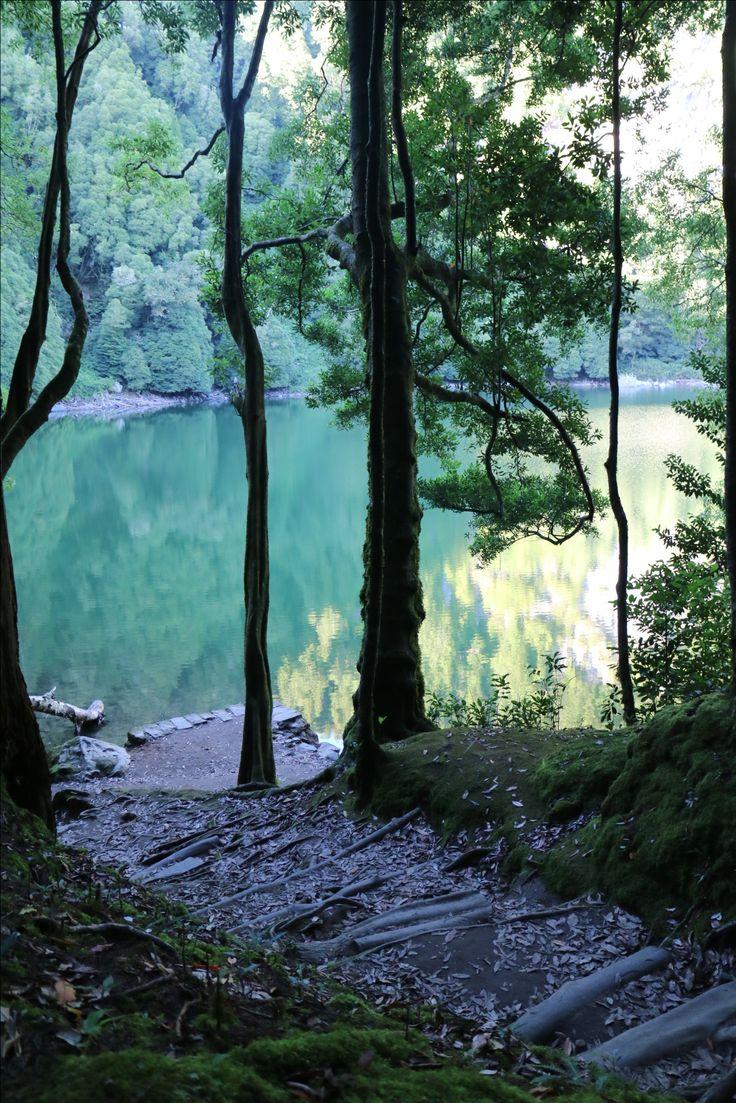 Lagoa do Congro > São Miguel > Açores > Portugal