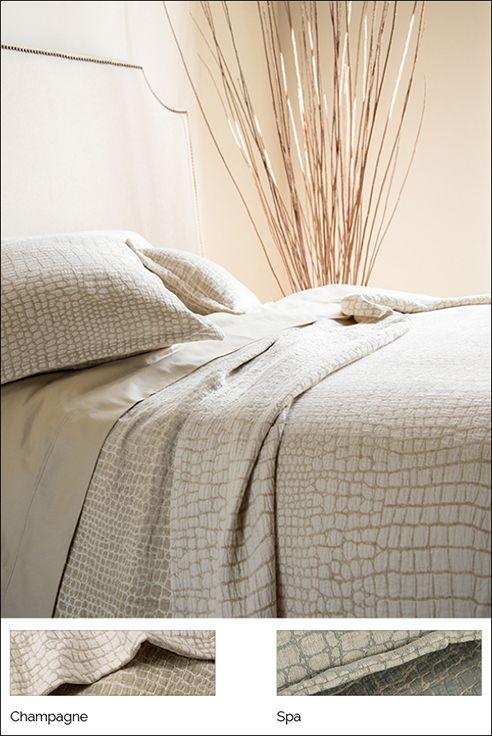 Dragon Matelasse by Revelle Home Fashions - BeddingSuperStore.com